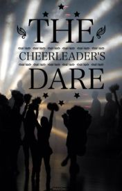 The Cheerleader's Dare (GxG) by lovelikeinneverland