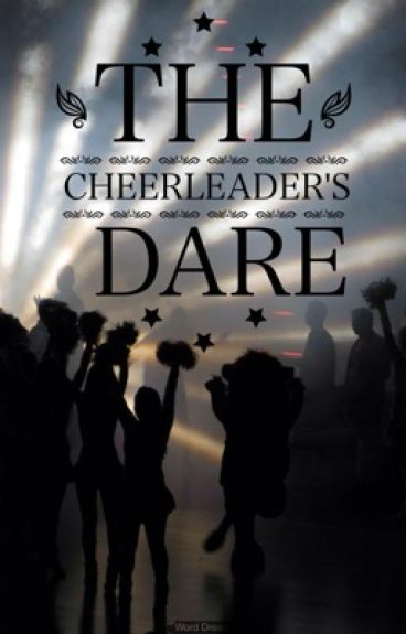 The Cheerleader's Dare (GxG)