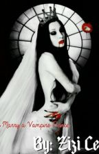 Forced to Marry a Vampire Prince by zainabkceesay