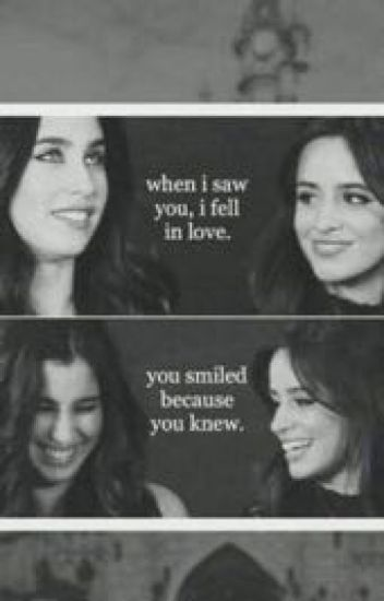 Don't Go There (Camren)