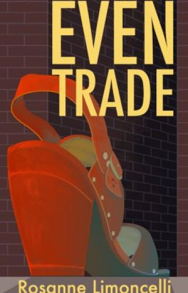 EVEN TRADE by RLimoncelli