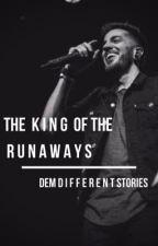 King of the Runaways - David Escamilla AU (rewritten version) by DemDifferentStories