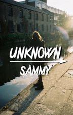 Unknown » sammy wilk [italian translation] by dark-peters