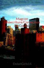 Magcon (Réecriture/Correction En Cours) by DolanGirls14