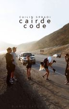 The Cairde Code by CailinSpraoi