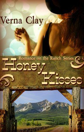 Honey Kisses by vernaclay