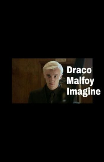 Draco Malfoy imagine