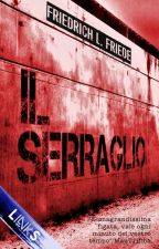 Il serraglio by eYe-DoctoR
