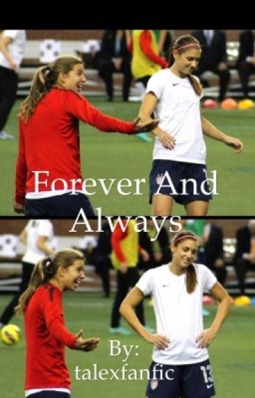 Forever...and always.