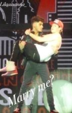 Marry Me? [Ziall Horlik fanfiction in finnish] by LilaSusanna_