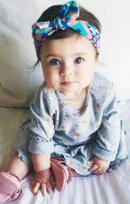 Baby  by Roxyta21