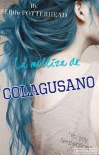 La Melliza De Colagusano by CxllMeBxepsxe