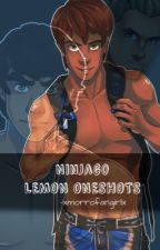 Ninjago- Lemon Oneshots by xmorrofangirlx