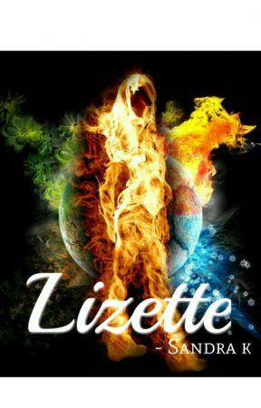 [ Lizette ] by sandiessa