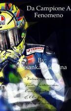 Da campione a fenomeno.•MotoGP•VR• by valenissi