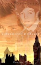 Defender of My Heart [Larry Stylinson] *COMING SOON* by cstyles101