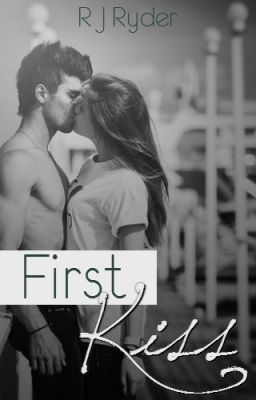 how to give a romantic first kiss