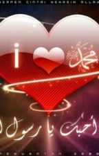 Kisah Nabi Muhammad by Alfarizy_Riswan