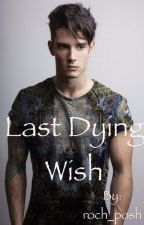 Last Dying Wish (BWWM) by roch_posh