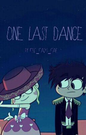 One Last Dance by Fire_Falls_Fae