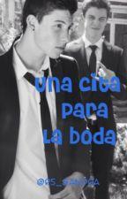 Una Cita Para La Boda (Shawn Mendes y Tn) ADAPTADA by r5_sandra