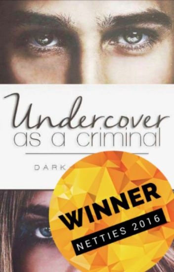 Undercover as a criminal | Boek 1 en 2