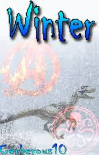 Winter (#Wattys2016) by Cerberous10