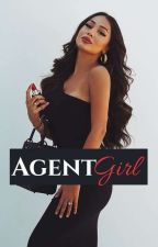 Agent Girl by SecretsDrug