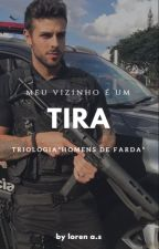 Meu vizinho é um TIRA by aLor5n