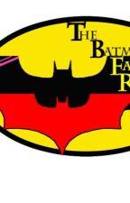 Bat Family Forever by MarvelandDCunite