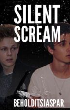 Silent Scream ||| Jaspar by franticlarry