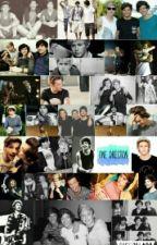 Novelas TERMINADAS y RECOMENDADAS de One Direction #Wattys2016 by xx1DSMcDxx