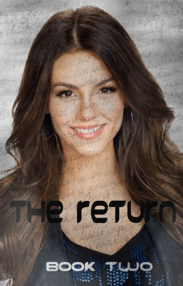 The Return (Book two)