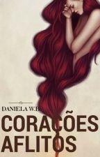 Corações Aflitos by danielawb