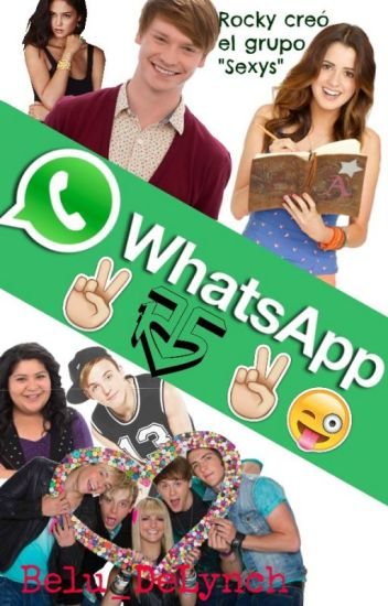 WhatsApp ~R5