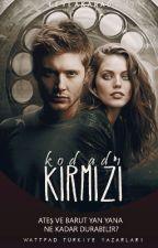 KOD ADI SERİSİ-1 KIRMIZI by LeylaKara0
