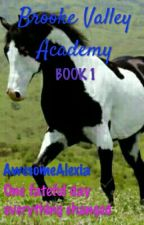 Brooke Valley Academy by AwesomeAlexia