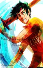 Percy Jackson and the Avengers by Winters_Child_Prime