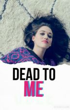 Dead To Me» Jake Fitzgerald by -archicans