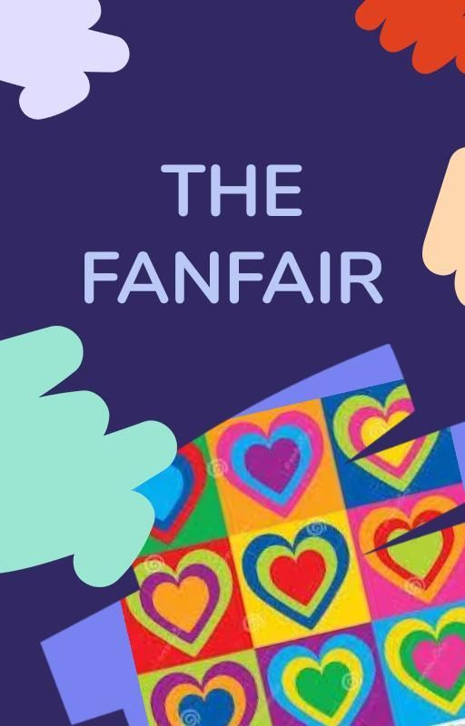 The Fan Fair by Fanfic