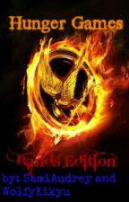 Hunger Games: Band Edition by wolfykikyu