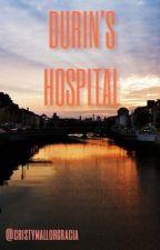 Durin's Hospital (El Hobbit AU) by cristymallorgracia