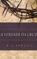 A verdade da cruz by MilenaSantiago3
