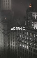 Arsenic || B A T M A N by Yeylanhz