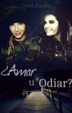 ¿Amar u odiar? (Twincest No Relacionado) by Thomary221B