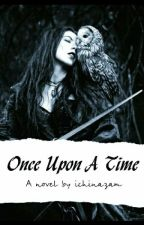 Once Upon A Time by ichinazam