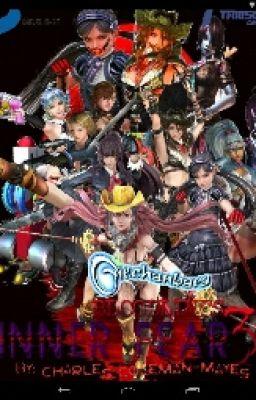 Onechanbara Stories Wattpad
