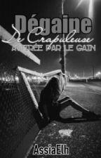 Dégaine de crapuleuse. by LettresDuneEcrivaine