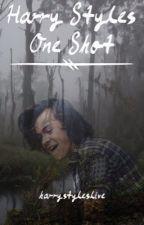 Harry Styles/Shrek One Shot by harrystyleslive