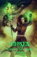 Chosen: Dragon Age-Origins Fanfiction by RaineDances